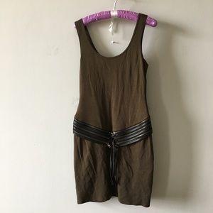 Bailey 44 Anthropologie sexy dress size S